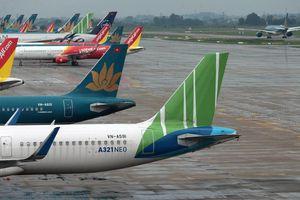 Bamboo Airways tăng vốn điều lệ lên 16.000 tỷ đồng