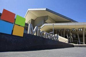 Microsoft báo cáo doanh thu Quý 3 đạt 41,7 tỷ USD tăng 19% so với cùng kỳ năm trước