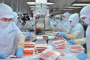 Thu hút FDI 4 tháng đạt 12,25 tỷ USD