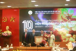 Viện Nghiên cứu Kinh thành kỷ niệm 10 năm thành lập