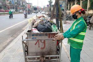 Công nhân môi trường đô thị Thái Nguyên sẽ cầm cự đến bao giờ?