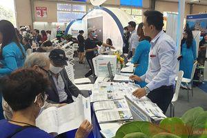 Lùi khai mạc Hội chợ Du lịch Quốc tế Việt Nam 2021