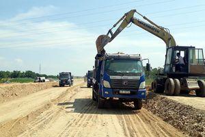 Vướng giải tỏa, dự án đường ven sông Tuyên Sơn - Túy Loan 'cháy' tiến độ
