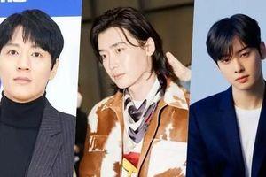 Hot: Cú 'hợp tam' độc nhất vô nhị của các mỹ nam đại diện 3 thế hệ của điện ảnh xứ Hàn