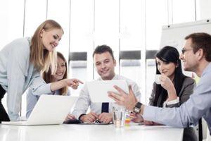 Muốn thăng chức nơi làm việc thì bạn đừng bỏ qua 5 điều này