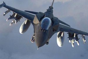 Tiêm kích F-16V của Mỹ 'ăn đứt' J-10 của Trung Quốc ở điểm nào?