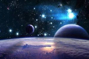 Tìm ra 5 hệ sao chứa hành tinh điều kiện giống hệt Trái đất