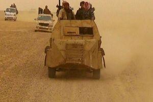 Nhóm khủng bố thân IS tàn sát hàng chục binh sĩ Nigeria