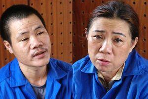 'Nữ quái' 52 tuổi cầm đầu đường dây mua bán thuốc nổ