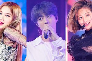 Ai sở hữu giọng ca xuất sắc nhất K-Pop?