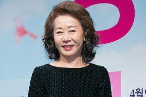 Cuộc đời cay đắng của Youn Yuh Jung, ngôi sao 73 tuổi vừa giành giải Oscar