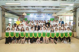 1.000 học sinh tham gia hội thi tiếng Anh trẻ em toàn quốc