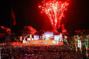 Hải Phòng: Dừng tổ chức Lễ hội Hoa Phượng Đỏ và các sự kiện du lịch