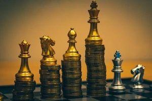 Giá vàng hôm nay 28/4: Bình yên trước bão, nghịch lý lạm phát, giới đầu cơ có ém vàng chờ thời?