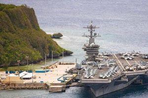 Học giả Mỹ: Triều Tiên đủ năng lực đánh chìm tàu sân bay Mỹ