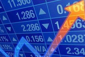 Thị trường lấy lại sắc xanh, VN-Index tăng mạnh nhất từ đầu tuần