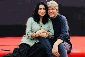 Thanh Lam: Bạn trai tôi dung dị nhưng đôi khi trẻ con!