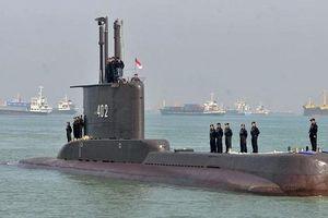 Indonesia hé lộ phương án trục vớt tàu ngầm KRI Nanggala 402