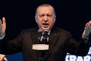 Ông Erdogan sẽ giải quyết mối quan hệ 'tuột dốc không phanh' Mỹ - Thổ ra sao?