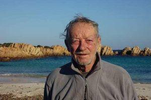 'Robinson đời thực' quyết từ bỏ cuộc sống trên đảo hoang sau 32 năm