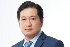Tân Chủ tịch 8X của ngân hàng VietBank là ai?
