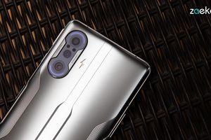 Chi tiết hơn về Redmi K40 Gaming Edition: gaming phone có thể gây sốt thời gian tới