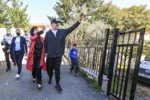 Bầu cử Quốc hội Albania: Thủ tướng Edi Rama tuyên bố giành chiến thắng