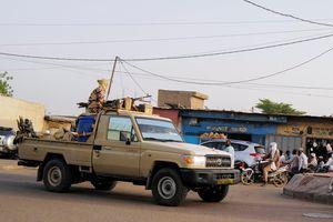 Phiến quân tấn công vào cứ điểm quân đội Chad, hơn 50 người thiệt mạng