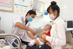 Chiến lược toàn cầu kỳ vọng cứu sống 50 triệu người qua tiêm chủng
