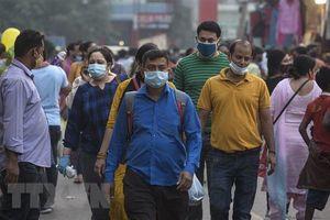 Làn sóng người lao động di cư rời khỏi các thành phố ở Ấn Độ
