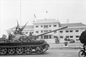 Đóng góp của Bộ Tổng Tham mưu trong Tổng tiến công và nổi dậy Xuân 1975