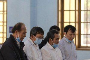 Gia Lai: Sai phạm đấu thầu thuốc, 7 cán bộ sở Y tế lĩnh án