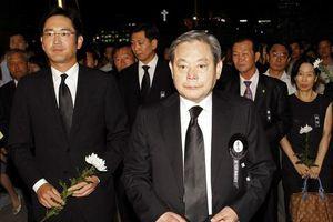 Gia đình Samsung chấp nhận trả gần 11 tỷ USD để thừa kế tài sản