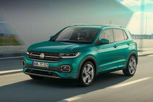 Volkswagen sắp ra mắt 2 xe SUV mới tại Việt Nam