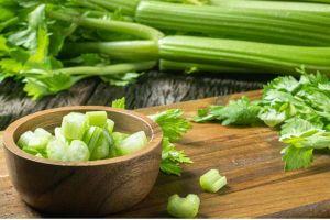Chuyên gia dinh dưỡng chỉ ra cách giảm cân chuẩn bằng cần tây