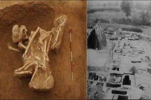 Lăng mộ con gái Tần Thủy Hoàng: Tư thế qua đời tố cáo tội ác man rợ của người anh trai ruột