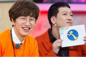 Running Man các phiên bản đồng loạt gây sốc: Trường Giang đến, Kwang Soo đi, còn dàn sao Trung thì sao?
