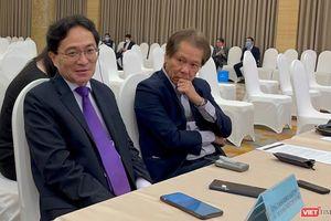 Những phân trần của Chủ tịch Eximbank Yasuhiro Saitoh