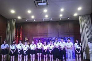 The Face Văn Phòng 2021: Lộ diện quán quân trẻ tài năng và cá tính