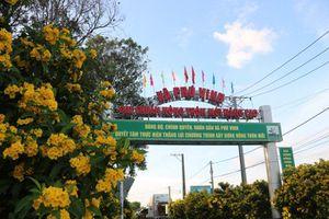 Nông thôn mới Đồng Nai bứt phá ngoạn mục