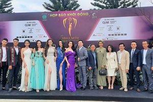 Lần đầu tiên tổ chức cuộc thi Hoa hậu Trái đất Việt Nam 2021