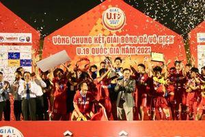 Vì sao PVF muốn đổi tên thành đội Cảng Sài Gòn?