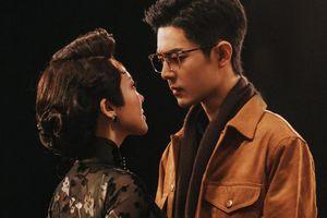 Douban 'Như mộng chi mộng' lên đến 9 điểm, phản ứng của dân mạng: 'Tiêu Chiến đừng giỏi quá như thế!'