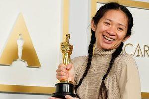 Đóa hoa mộc lan tỏa sáng giải Oscar 2021