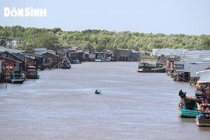 Cà Mau đề xuất hỗ trợ 500 căn nhà cho hộ nghèo vùng ven biển
