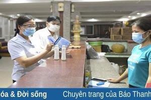 Công tác phòng, chống dịch COVID-19 tại khu du lịch Hải Hòa được chú trọng