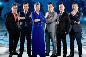 Lộ diện 6 'cá mập' của Shark Tank Việt Nam mùa 4