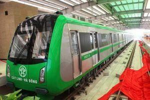 Bước cuối cùng để đưa đường sắt Cát Linh - Hà Đông chính thức vận hành từ ngày 1/5