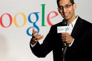 CEO Google có thu nhập 'khủng' hơn 170 tỷ đồng trong năm 2020