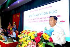 Đấu tranh chính trị kết hợp với vũ trang trên hướng Đông Nam trong Chiến dịch Hồ Chí Minh